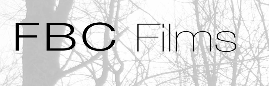 FBC Films header image